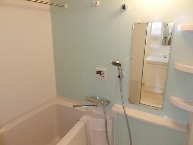 エテルノ・グラート 203号室の風呂
