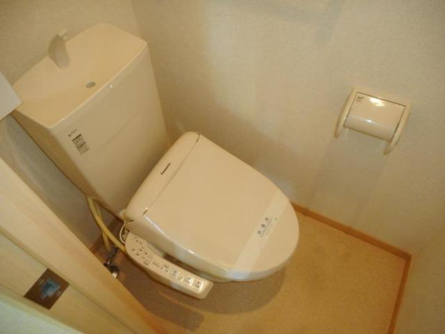 フォーシーズンⅠ 01020号室の風呂