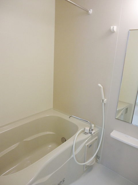 グランド チェリー 202号室の風呂