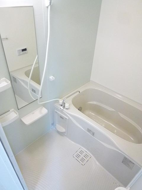 ラフィーネ坂本 103号室の風呂