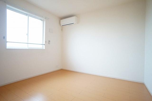 プレッソB 01020号室の居室