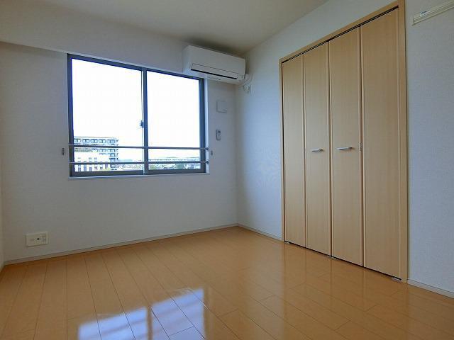 ドマーニ A 03030号室の居室