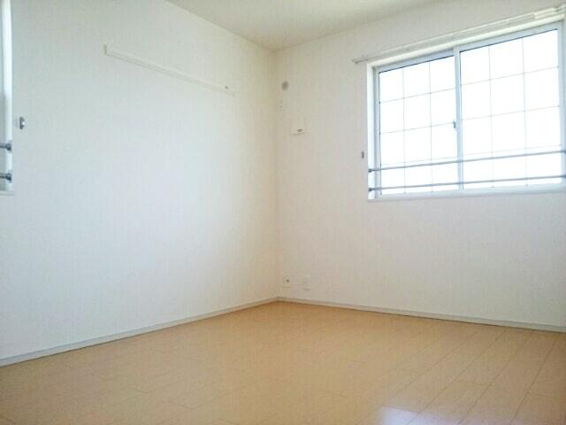 ムース ジョーハイツ 201号室の玄関