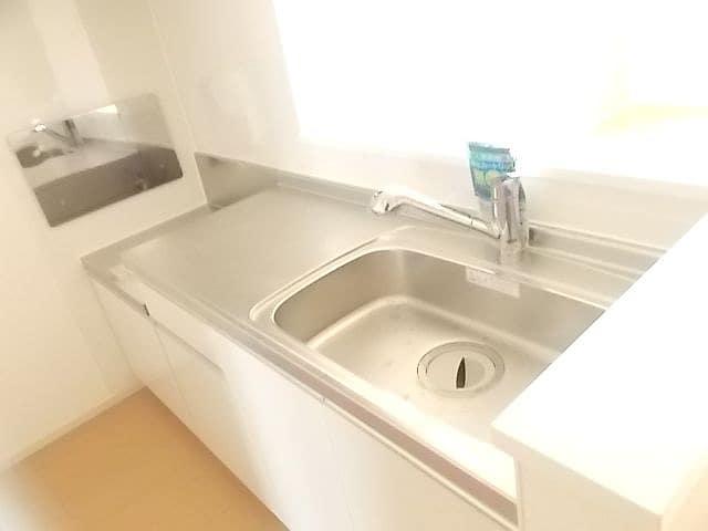 ヴィータ・フェリーチェ 02010号室のキッチン