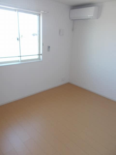 サン・フィオーレ 02030号室の眺望
