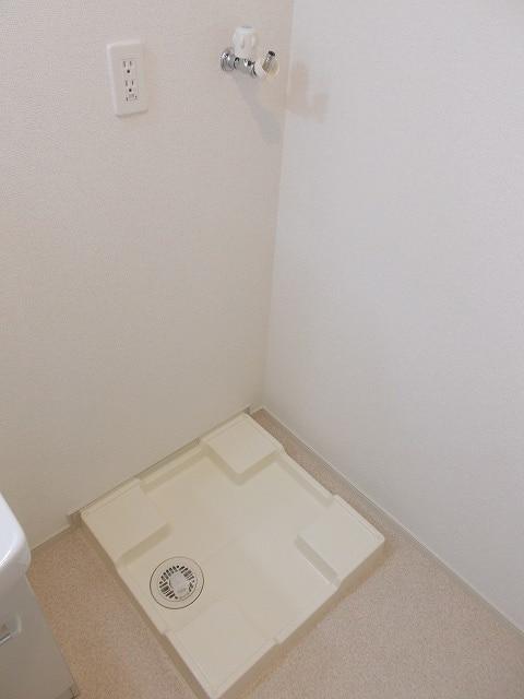 サン・フィオーレ 02030号室のその他部屋