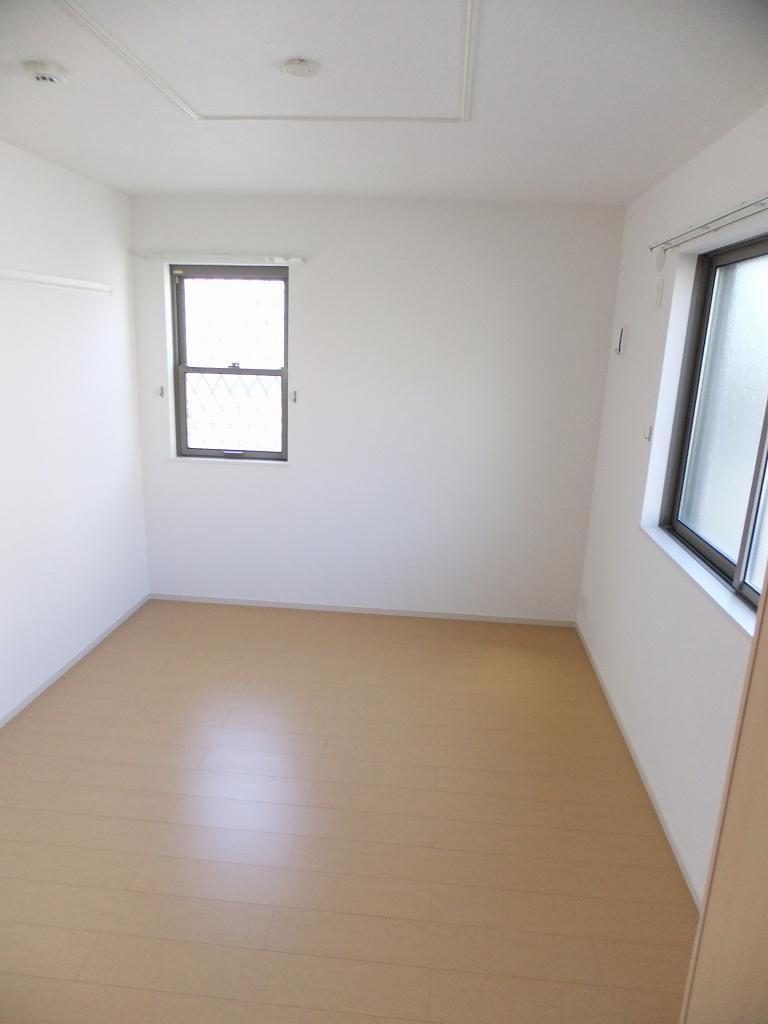 ネクスト サンハイツ 101号室のベッドルーム