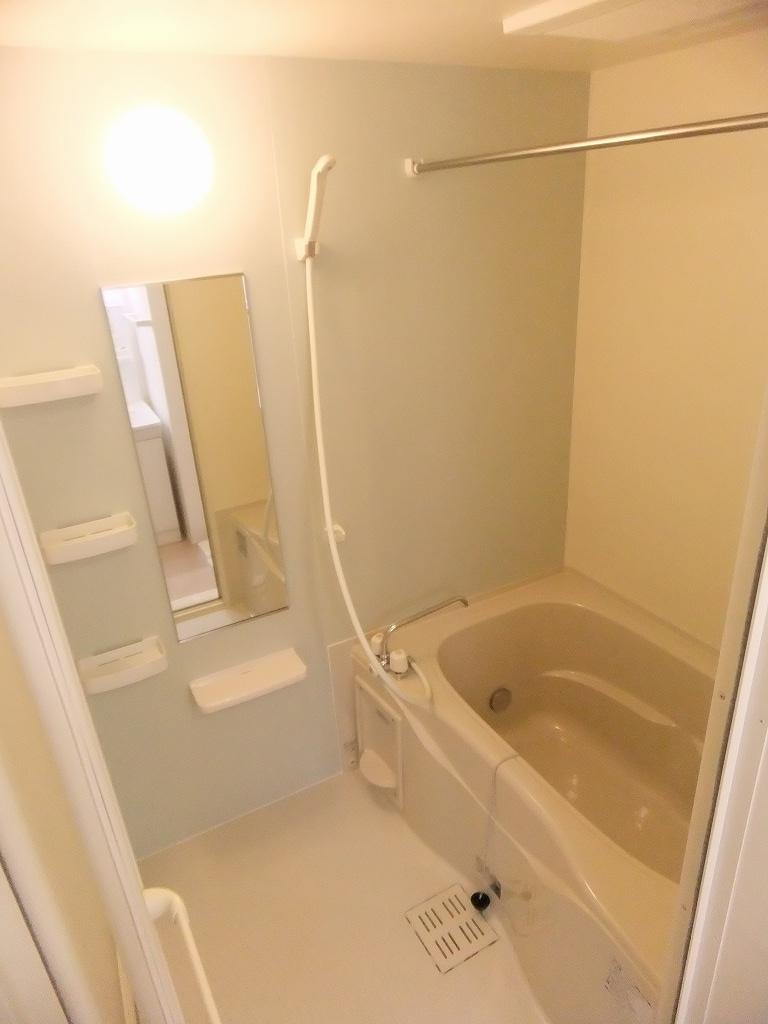 ネクスト サンハイツ 101号室の風呂