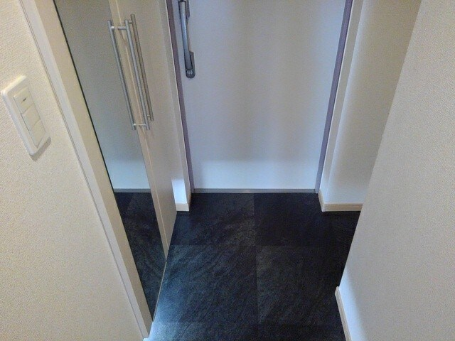 グリシーナ・ステラ 301号室の洗面所