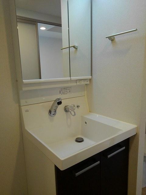 フェリーチェ ウーノ 101号室の洗面所