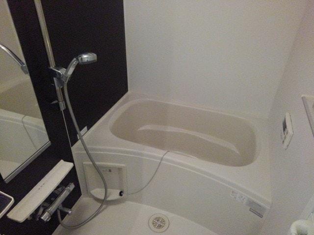 ルミエール下鴨 203号室の風呂