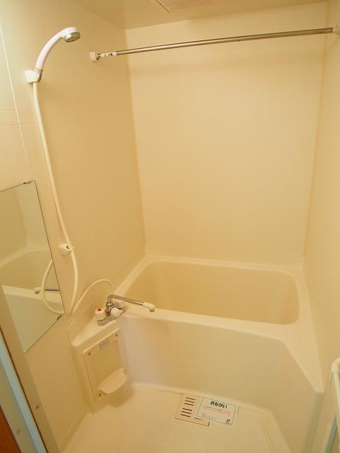 カルムヴィラいさおし 305号室の風呂