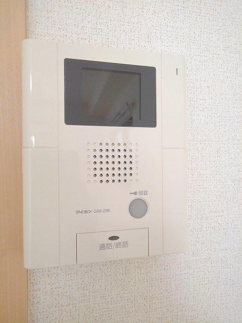 ヴィオラ プリート 03010号室の収納