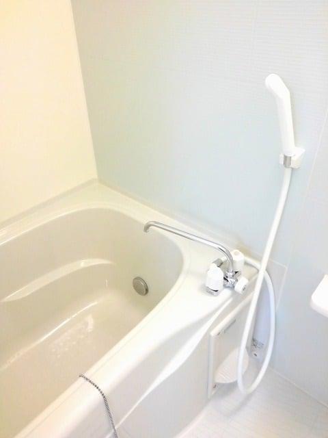 ライフシティ スカイ 01040号室の風呂