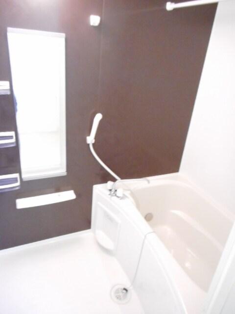 Viola壱番館 101号室の風呂