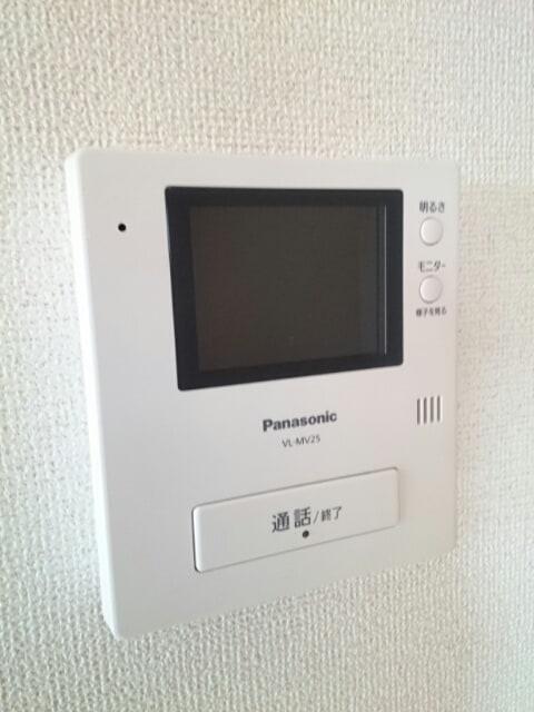 プロムナードA 201号室の設備