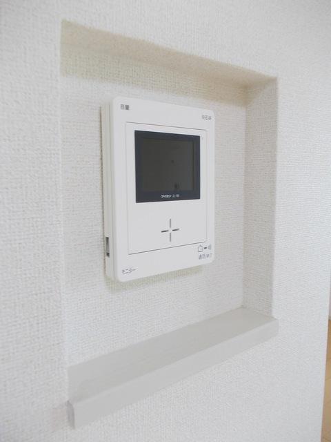 コーポ勢多Ⅷ番館 201号室のその他設備