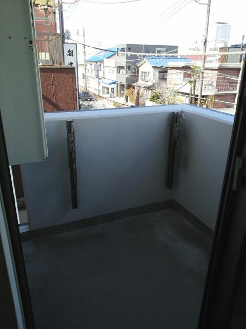 グランコーナ高崎 03040号室の景色