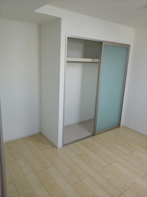 グランコーナ高崎 03040号室の収納