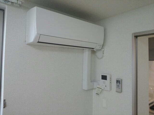 グランコーナ高崎 03040号室の設備