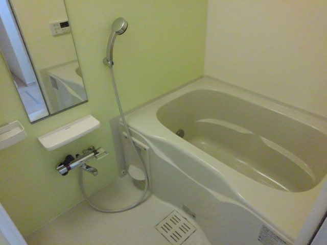 ローリエ国立亭 201号室の風呂