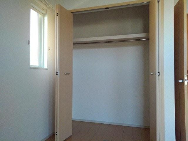 ローリエ国立亭 201号室のトイレ