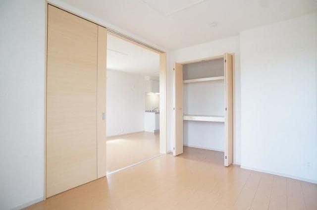 ロゼ MⅠ 02010号室のその他部屋