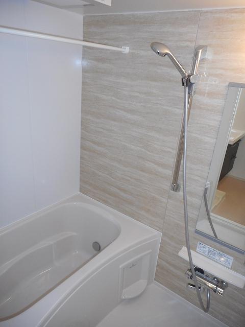 パレス アムールⅡ 408号室の風呂