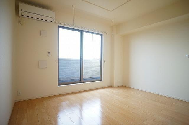 ネロミロスC 02020号室のキッチン