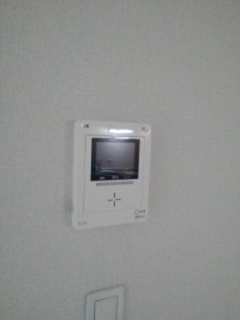 ラ ヴィータ ローザⅠ 01010号室のセキュリティ