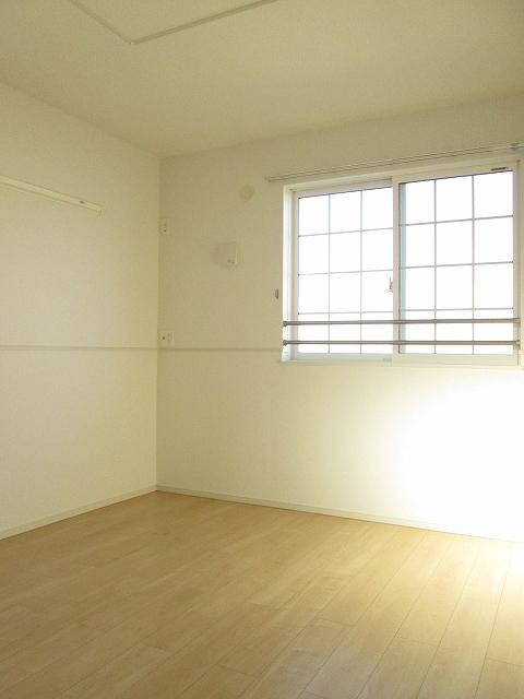 レスポワール 02010号室のその他部屋