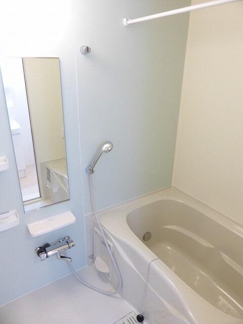 NEST 郷東 01040号室の風呂