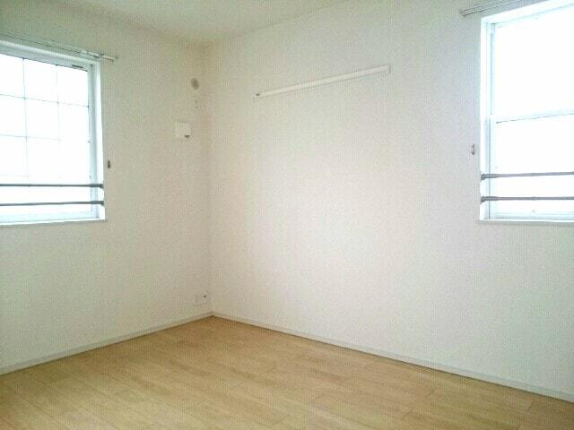 グラン オーシャン 203号室の玄関