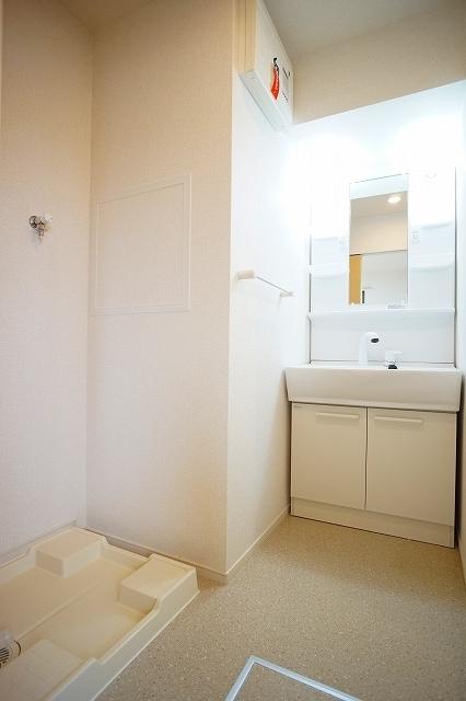 メゾン・フォレストB 03030号室の洗面所