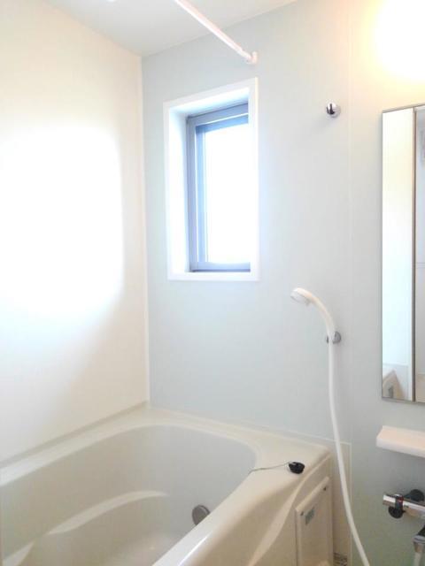 ベラルーナ 02030号室の風呂