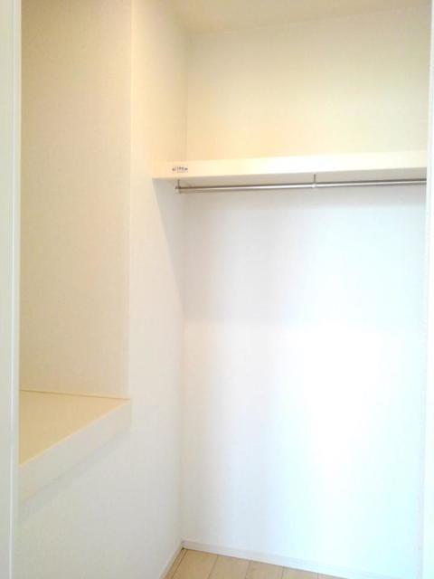 ベラルーナ 02030号室のトイレ