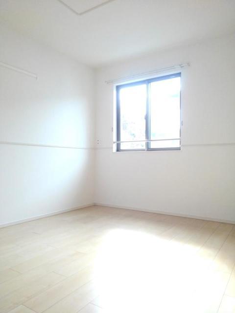 ベラルーナ 02030号室のバルコニー