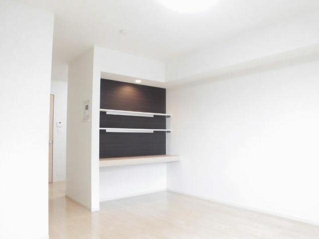 ラフォーレ足利Ⅱ 01030号室のキッチン