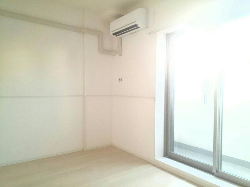 ラヴィータ 302号室の居室