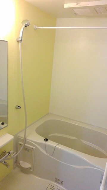SPOT RESIDENCE 01030号室の風呂