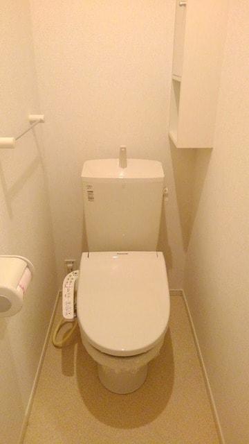SPOT RESIDENCE 01030号室の洗面所