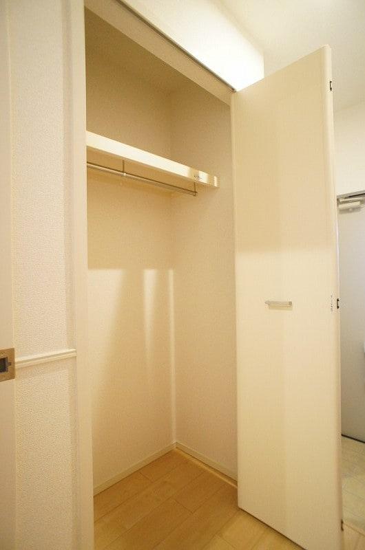 SPOT RESIDENCE 01030号室の設備