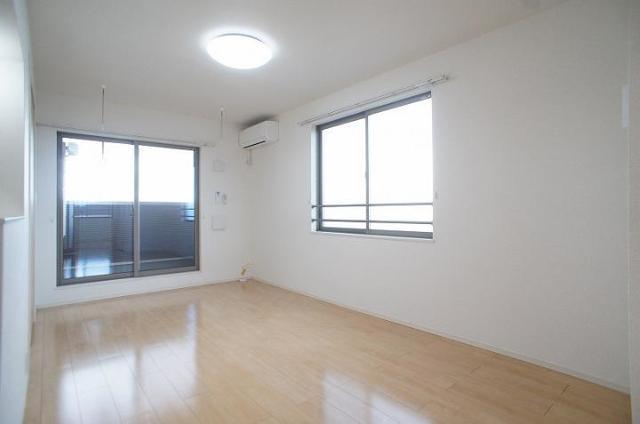 グランペⅠ 03030号室のキッチン