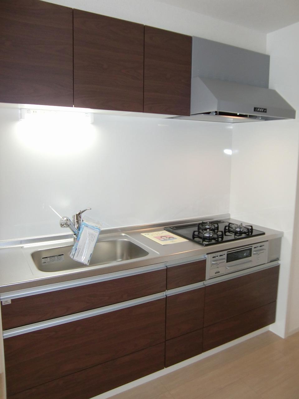 New Maison MAT 105号室のキッチン