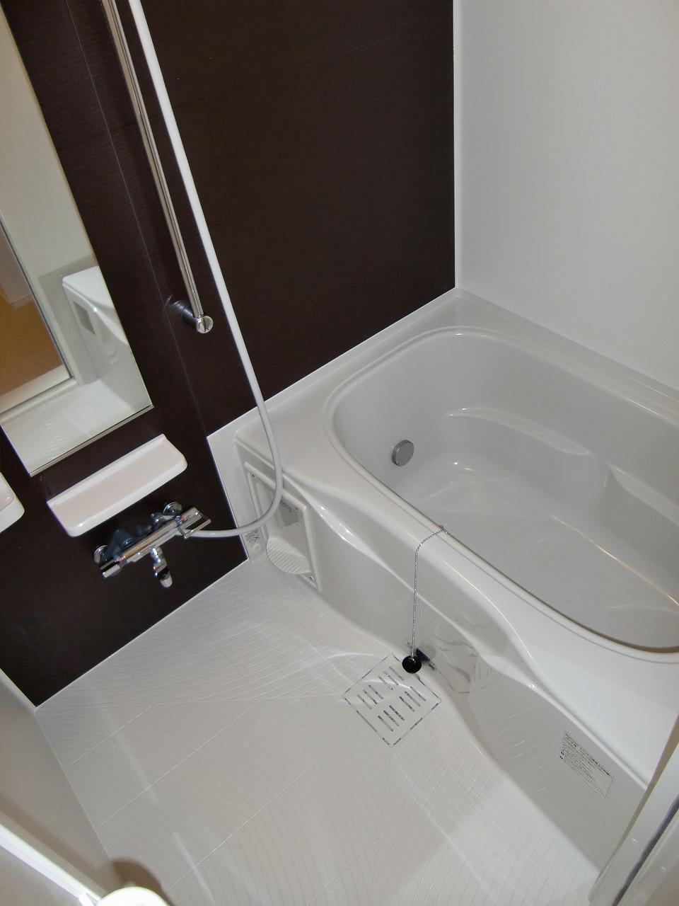 New Maison MAT 105号室の風呂