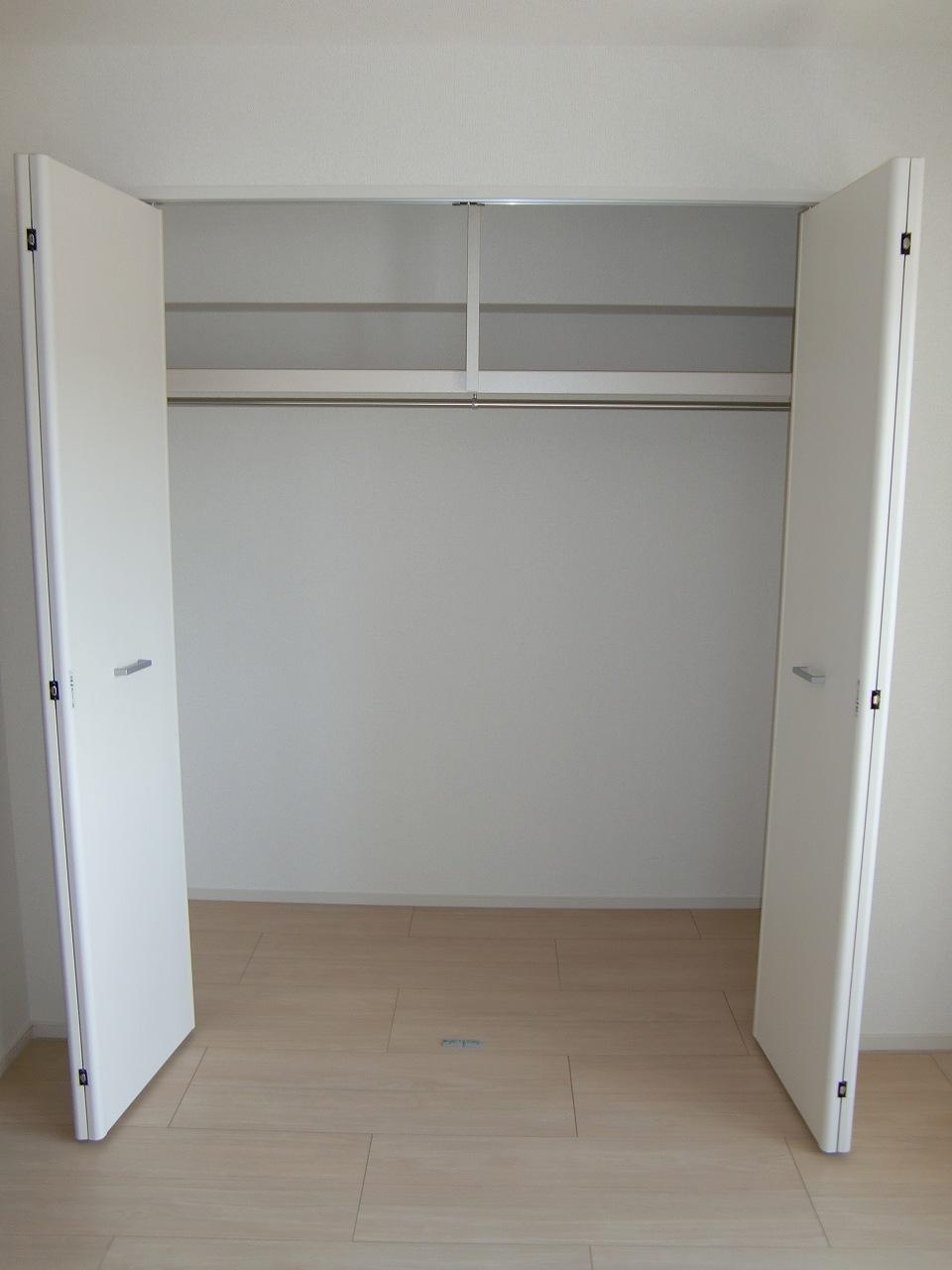New Maison MAT 105号室の収納