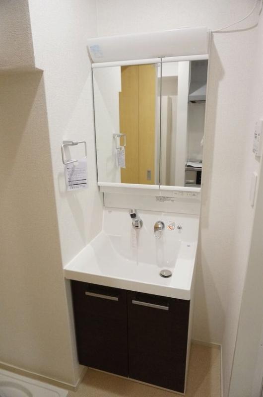 アビタシオン吉祥院 308号室の洗面所