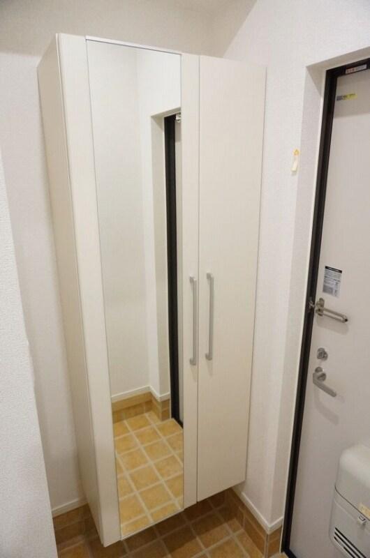 アビタシオン吉祥院 308号室のその他部屋
