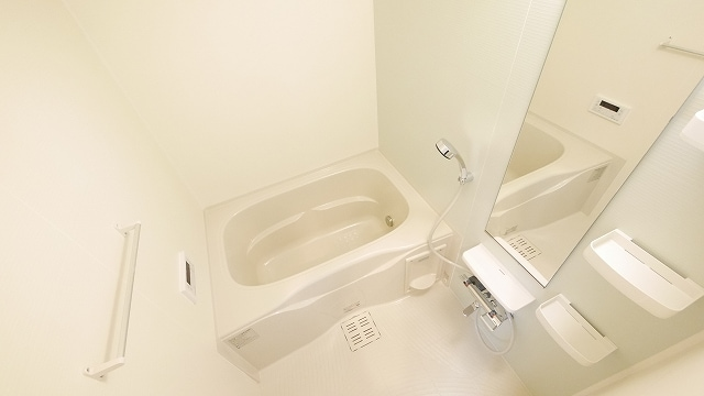 インペリアルB 02020号室の風呂
