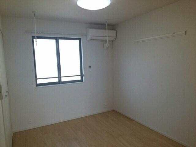 レ ミュー 02020号室のセキュリティ